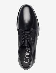 Calvin Klein - FLORIN - veterschoenen - black - 3