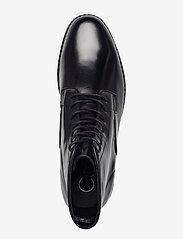 Calvin Klein - FORDEN - veter schoenen - black - 3