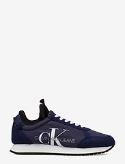 Calvin Klein - JEMMY - laag sneakers - medieval blue - 1
