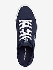 Calvin Klein - AURELIO - laag sneakers - navy - 3