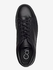 Calvin Klein - FAUSTO - laag sneakers - black - 3