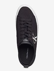 Calvin Klein - ZOLAH / ZOLAH - low top sneakers - blk - 3