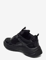 Calvin Klein - MAYA - baskets épaisses - black - 2