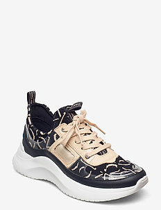 ULTRA - chunky sneakers - deep navy