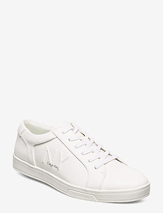 BOONE - low tops - white