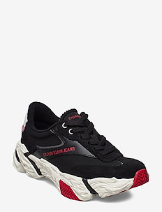 SIGMA - chunky sneakers - black
