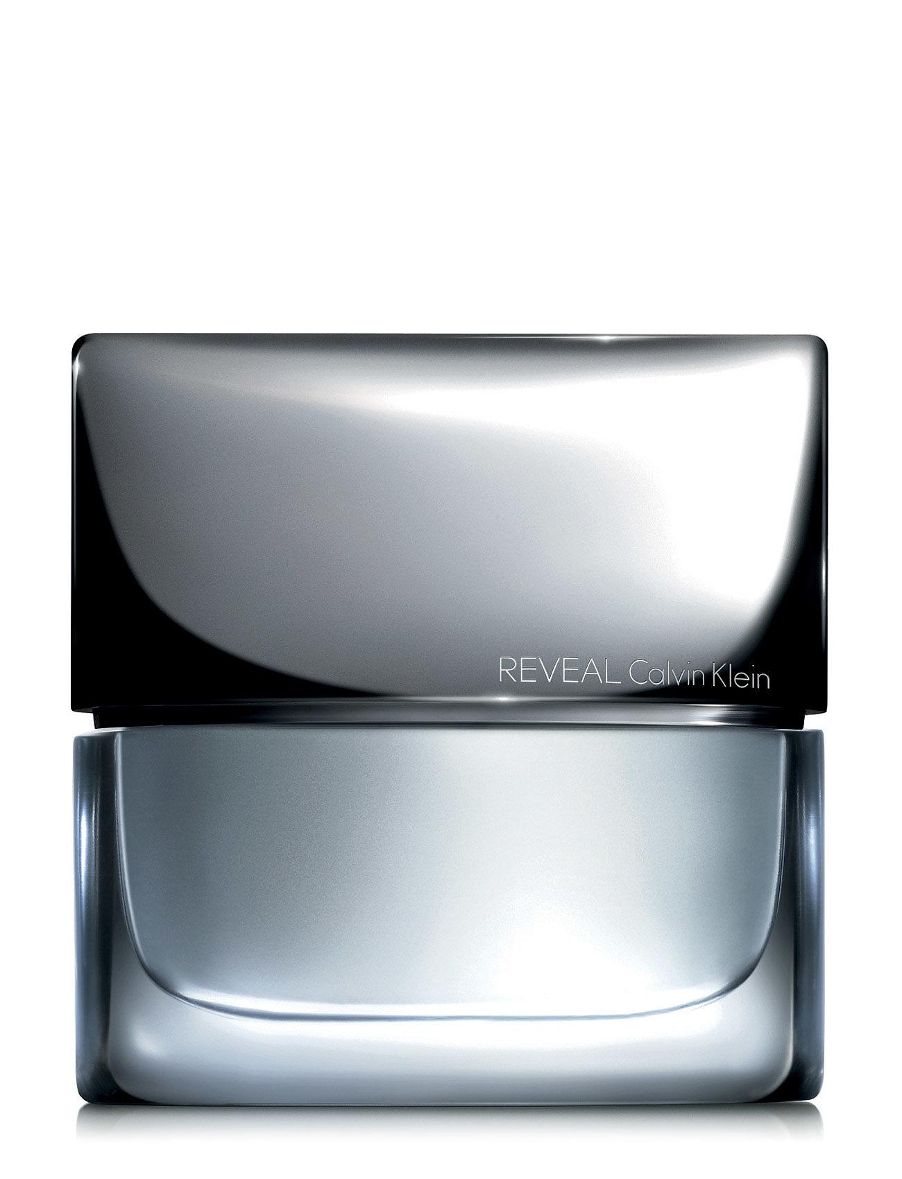 Calvin Klein Fragrance REVEAL MAN EAU DE TOILETTE - NO COLOR