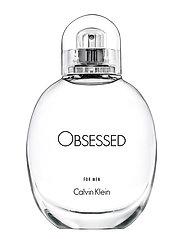 Calvin Klein Fragrance OBSESSED FOR MEN EAU DE TOILETTE - NO COLOR