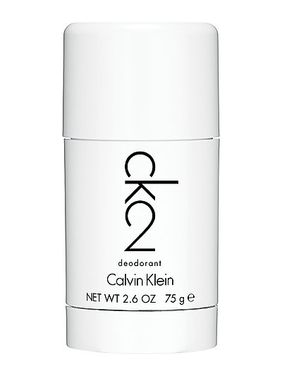 CK2 DEODORANT STICK - NO COLOR