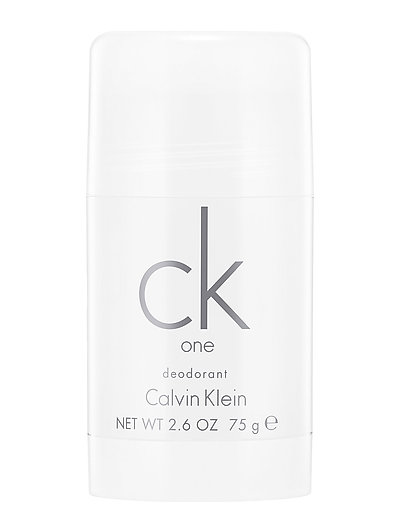 CK ONE DEODORANT STICK - NO COLOR