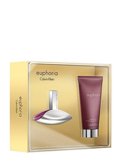EUPHORIA EDP 30ML/BODYLOTION 100ML - NO COLOR
