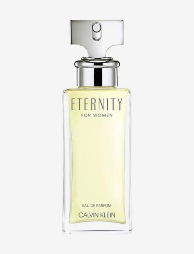 ETERNITY EAU DE PARFUM - parfyme - no color