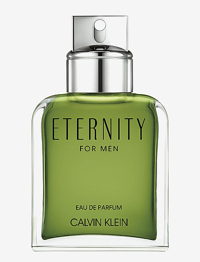 ETERNITY MAN EAU DE PARFUM - eau de parfum - no color