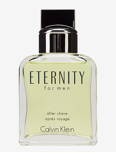 ETERNITY MAN AFTER SHAVE SPLASH - after shave - no color