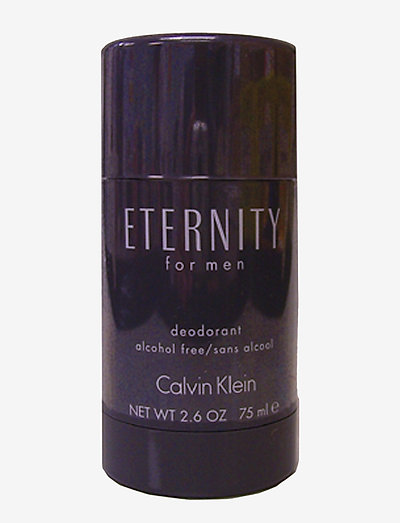 ETERNITY MAN DEODORANTSTICK - deostift - no color