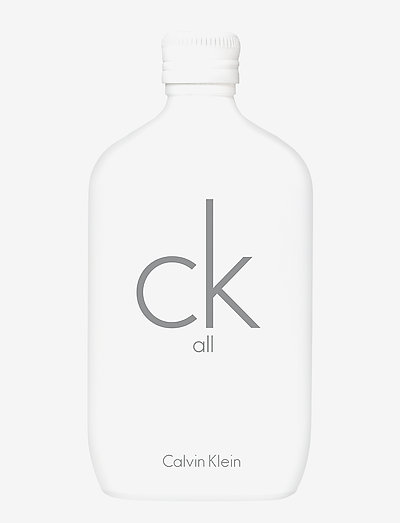 CK ONE ALL EAU DE TOILETTE - eau de toilette - no color
