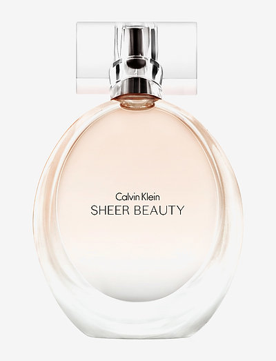 SHEER BEAUTY EAU DE TOILETTE - parfyme - no color