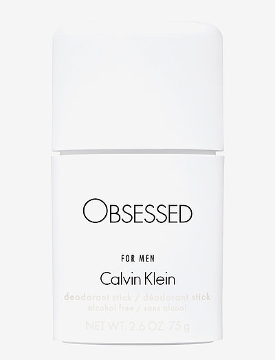 OBSESSED FOR MEN DEODORANT STICK - deostift - no color