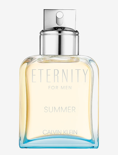 ETERNITY MAN SUMMER EAU DE TOILETTE - NO COLOR