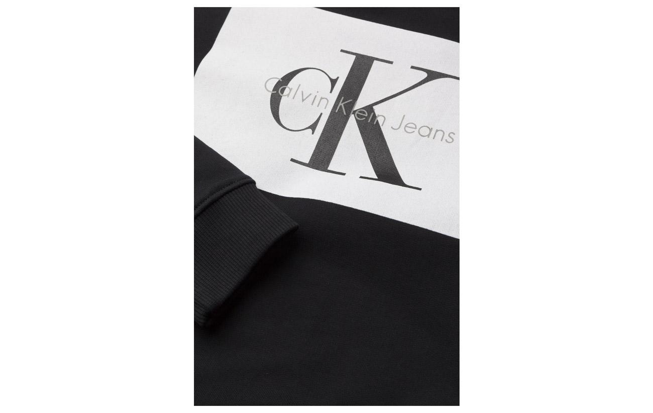 Ck Icon True 100 Bright White Black Calvin Jeans Cn Hw Hebe Coton Klein nISPtq0w