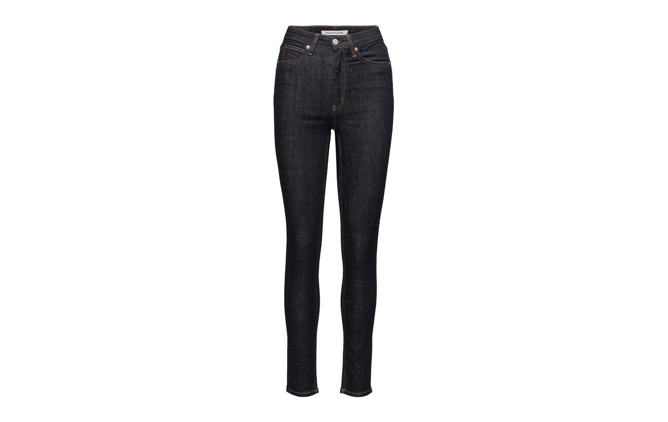 Elastane Amsterdam Calvin 010 Jeans Coton 99 Klein Blue Rinse Ckj 1 xIIvr