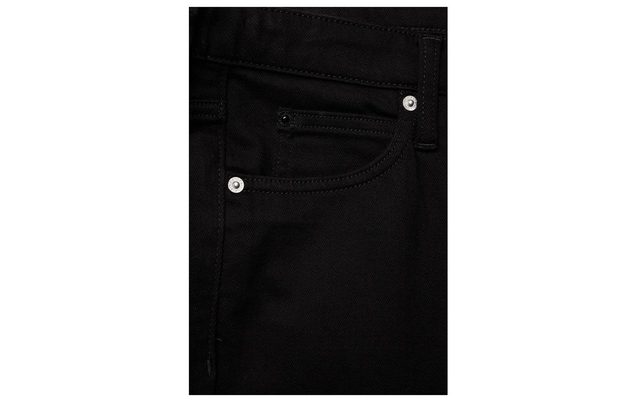 94 Elastane Coton Eternal 4 Calvin Black 010 2 Polyester Klein Ckj Polyester Jeans O0q7Z6Y