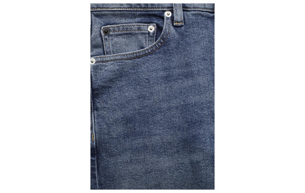 Elastane S Klein Coton Ckj Jeans Wittenoom Rise Calvin 99 1 020 High YdPZqx