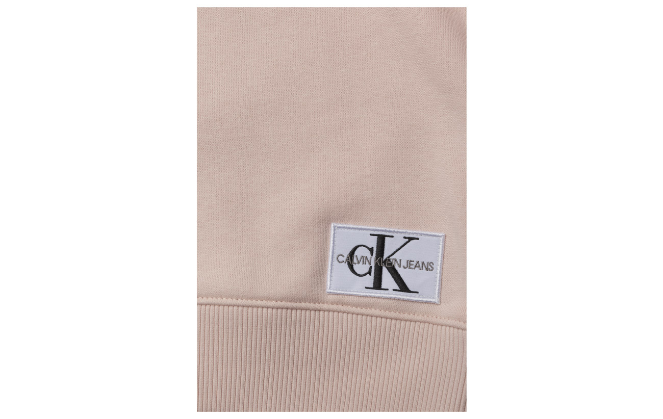 Relax Monogram 37 Coton Tawny Badge Klein Polyester Jeans Port 63 Calvin W4nBAfT