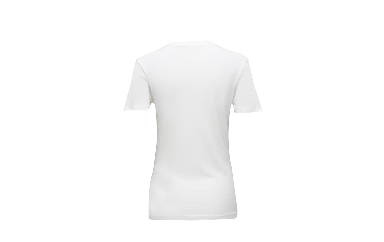 White Black 100 Fit Institutional Jeans Calvin Tee Klein Ck Box Slim Coton Bright wv8xqSBU