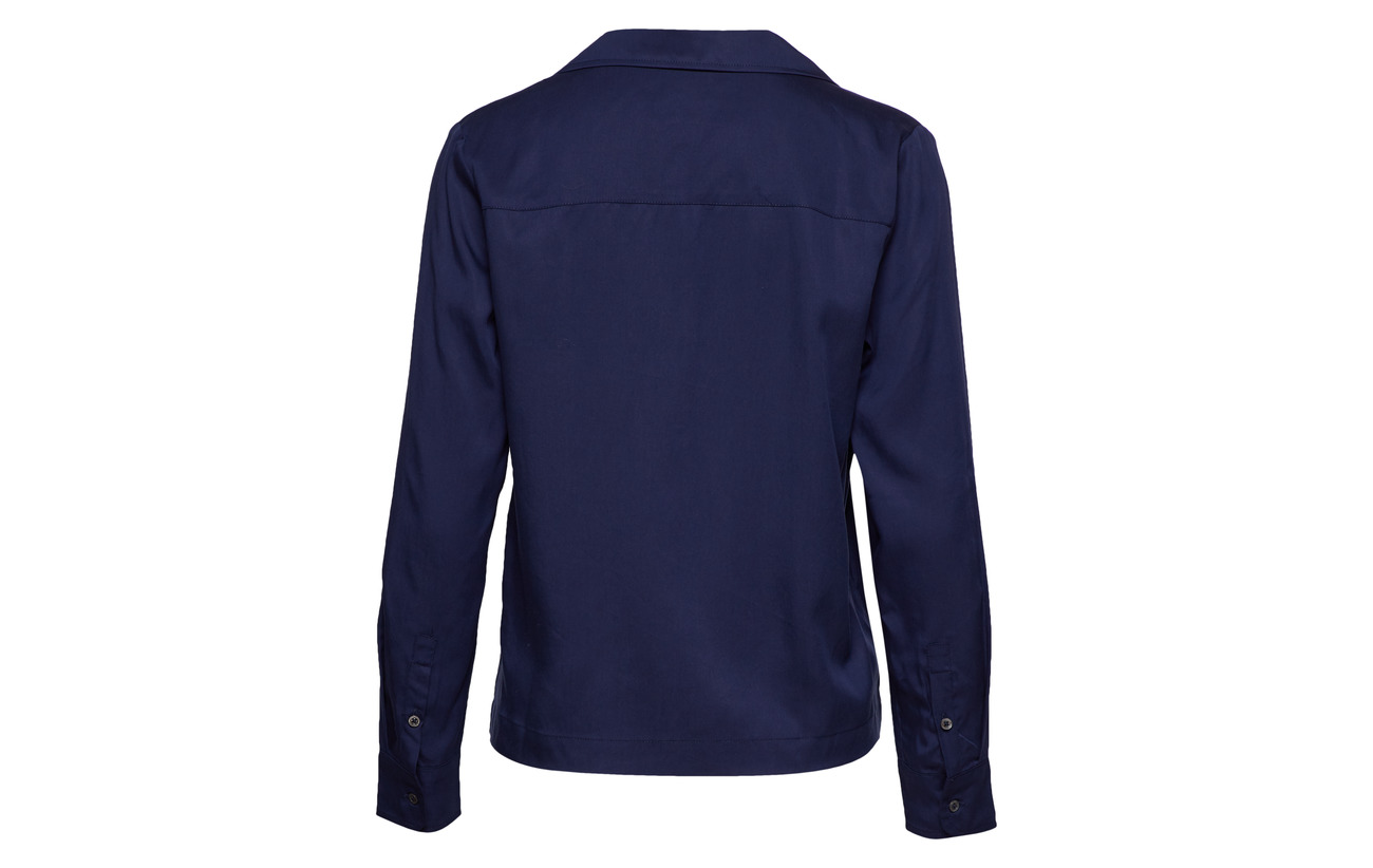 Ck Diner Klein Black Tencel Jeans Calvin 100 Closure dwAxEXXq