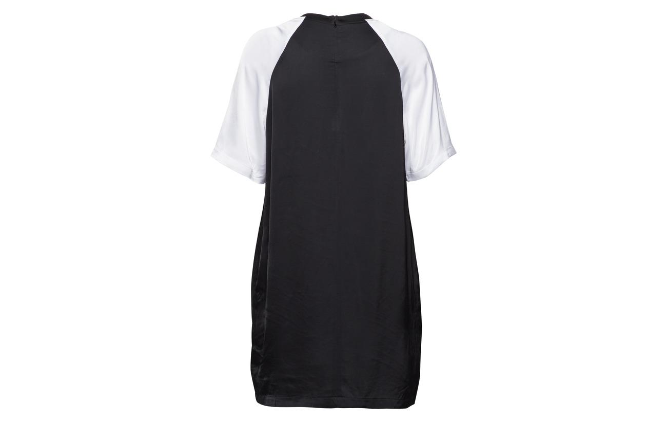 100 T white Black Ck Shirt Jeans Color Calvin Viscose Block Klein qI7zz4
