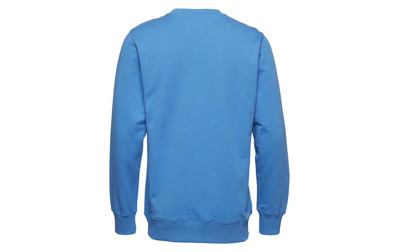 Klein Calvin Sweatshirt Port Tawny Logo Jeans Institutional 8OzxPwqdO