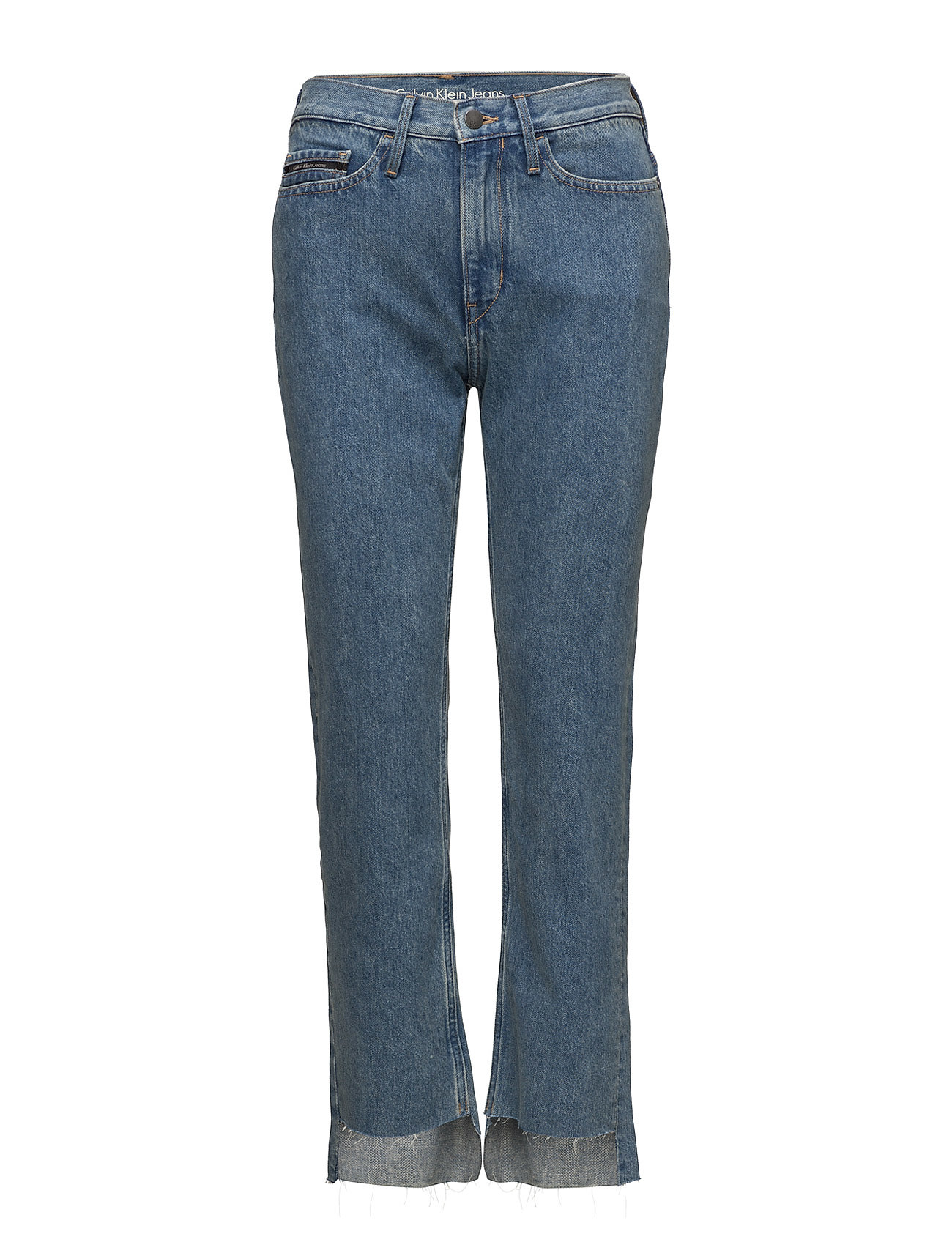 Jeans im Sale - Hr Straight Ankle St