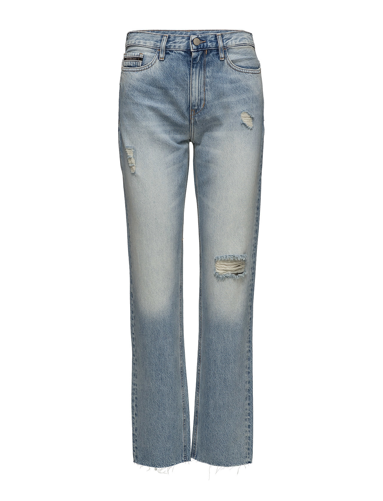 Jeans im Sale - Hr Straight Ankle Ra