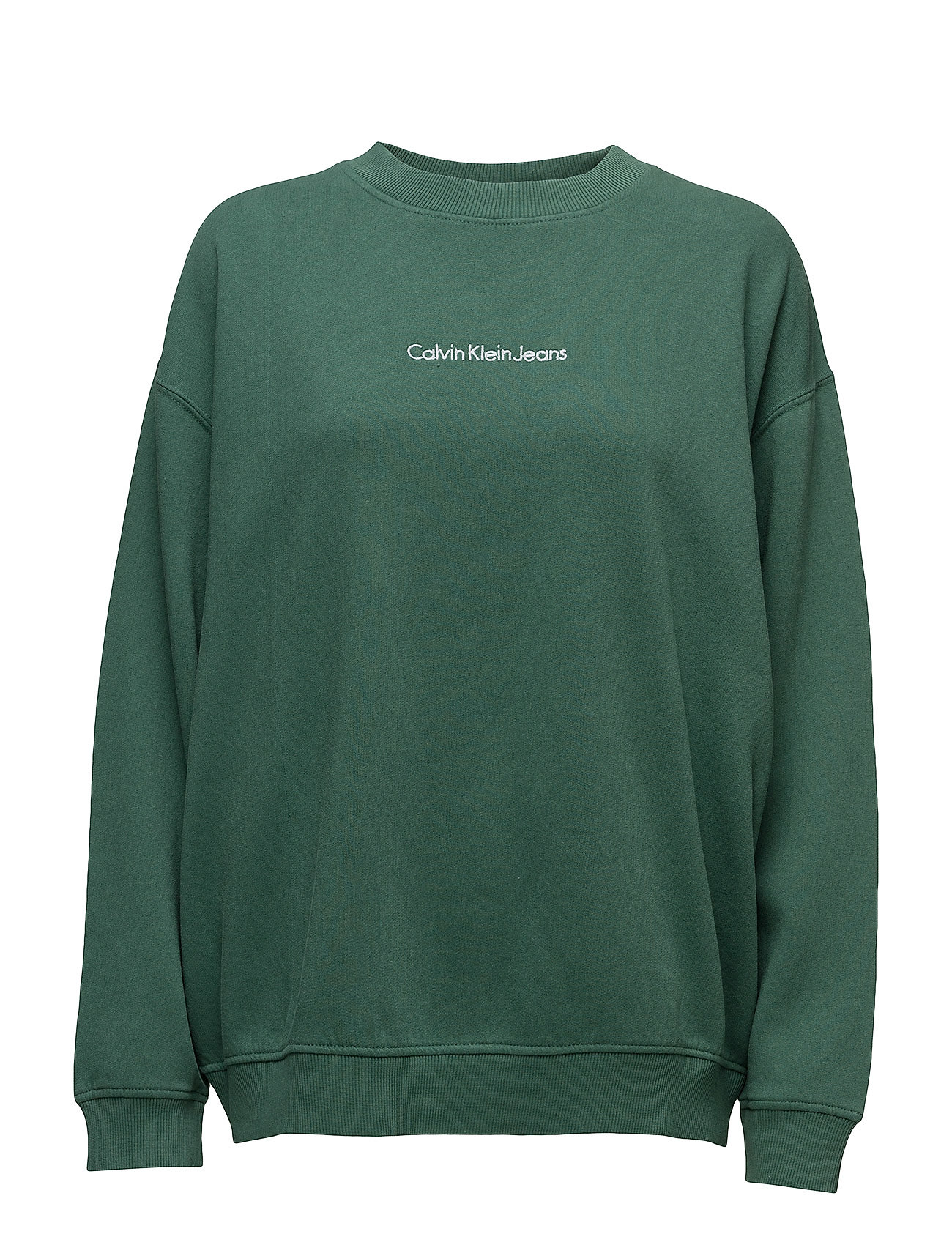 Calvin Klein Women's Hilary Cn HWK L/s Sweatshirt Professional Cheap Price Where Can You Find Outlet Release Dates Websites Online Cheap Price Top Quality LKHW2