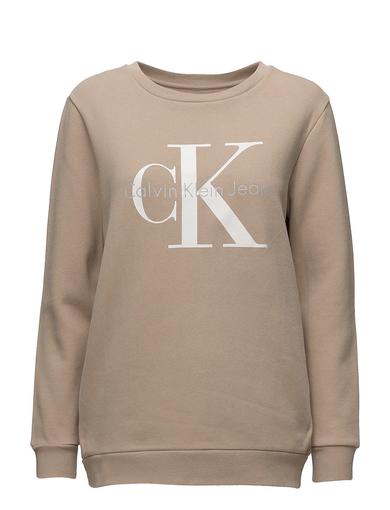 Calvin Klein Jeans CREW NECK HWK TRUE ICON