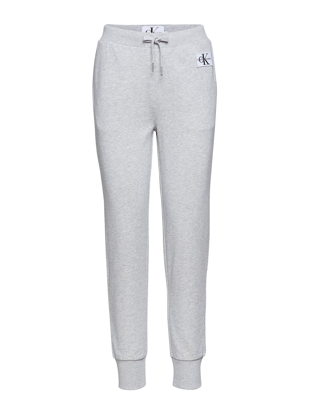 Calvin Klein Jeans MONOGRAM SWEATPANT 6e9ad8168f