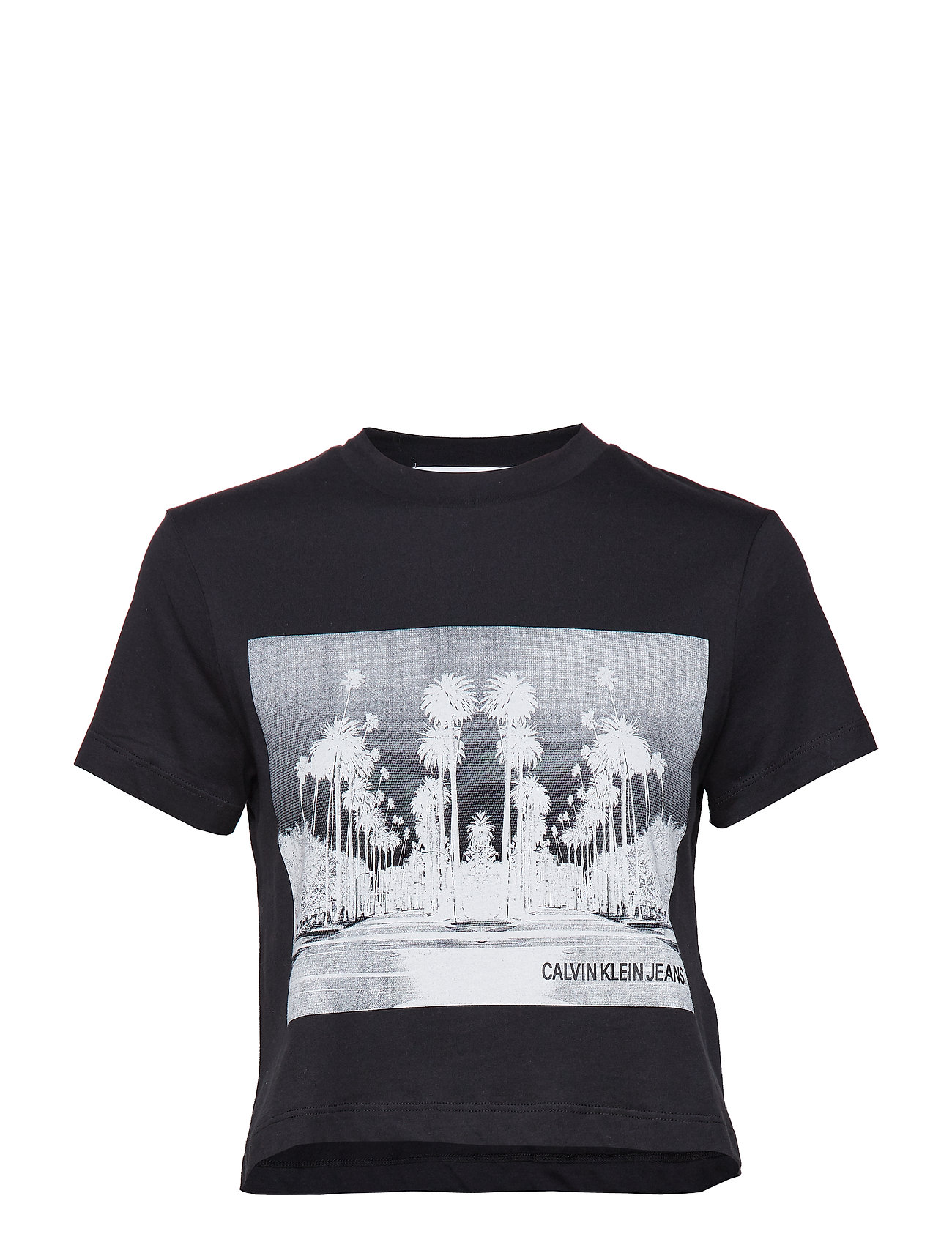 BlackCalvin Jeans Klein Landscack Cropped Cali rBxWCoed