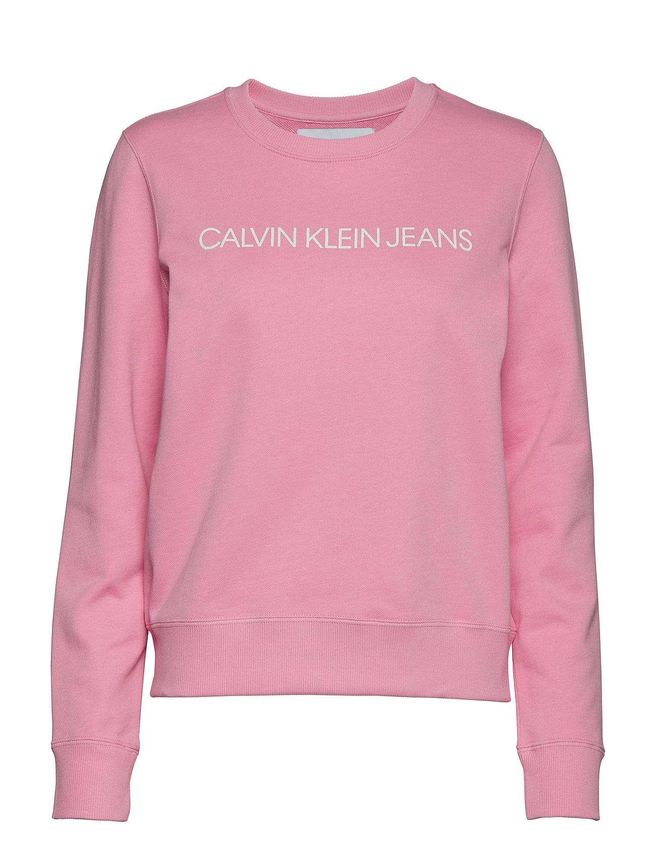 Calvin Klein Jeans INSTITUTIONAL REGULA