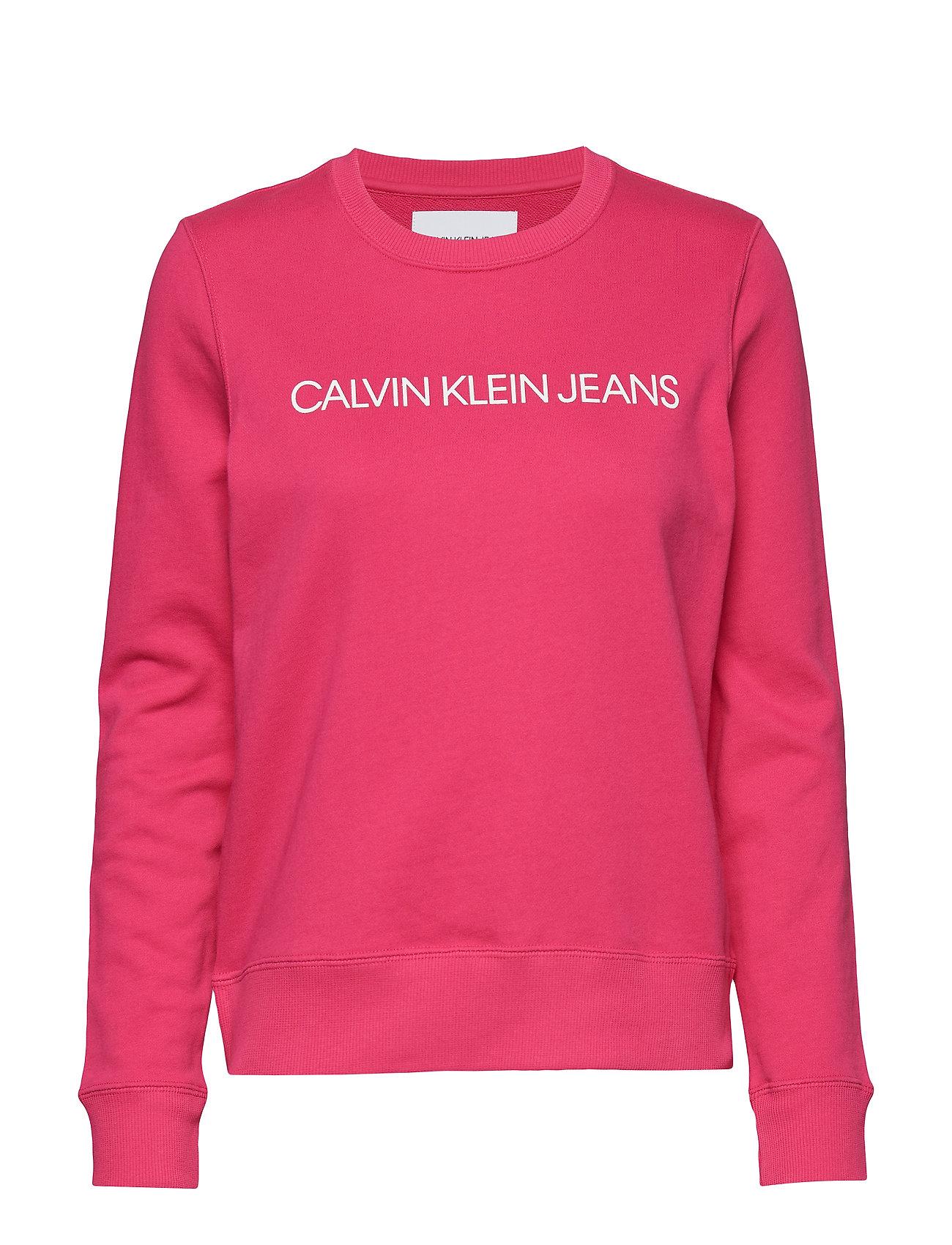 Calvin Klein Jeans INSTITUTIONAL REGULA - CABARET