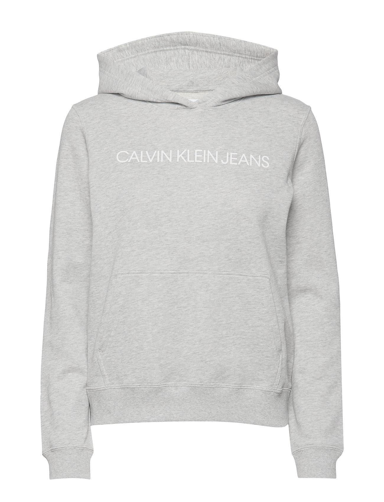 Calvin Klein Jeans INSTITUTIONAL HOODIE