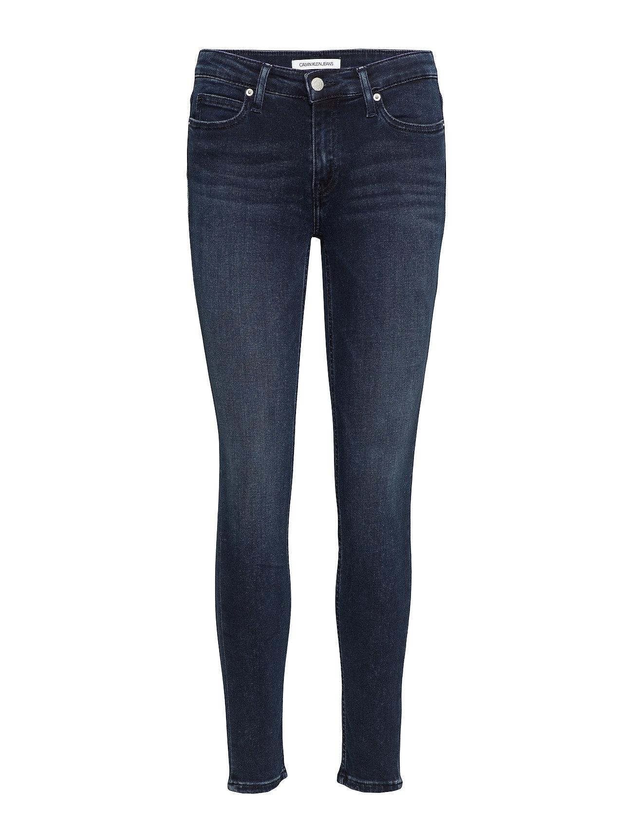 Calvin Klein Jeans CKJ 011 MID RISE SKI