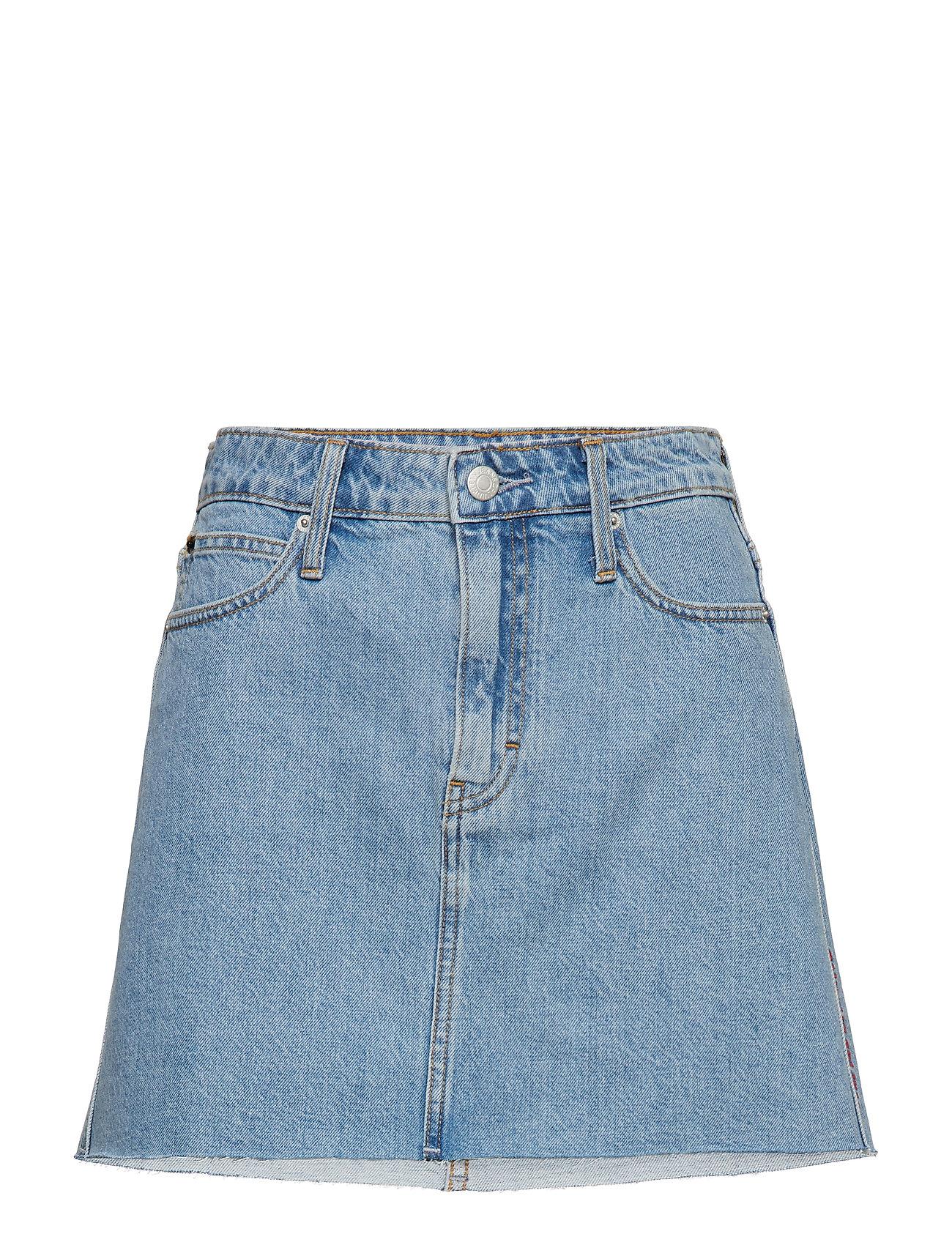 Calvin Klein Jeans MID RISE SKIRT