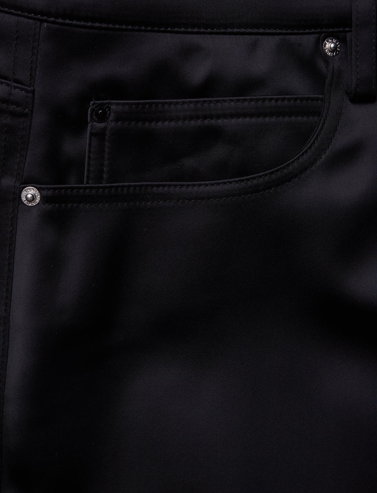 BlackCalvin 5pkt Jeans Mini Satin Klein Skirck oxWrdBQCe