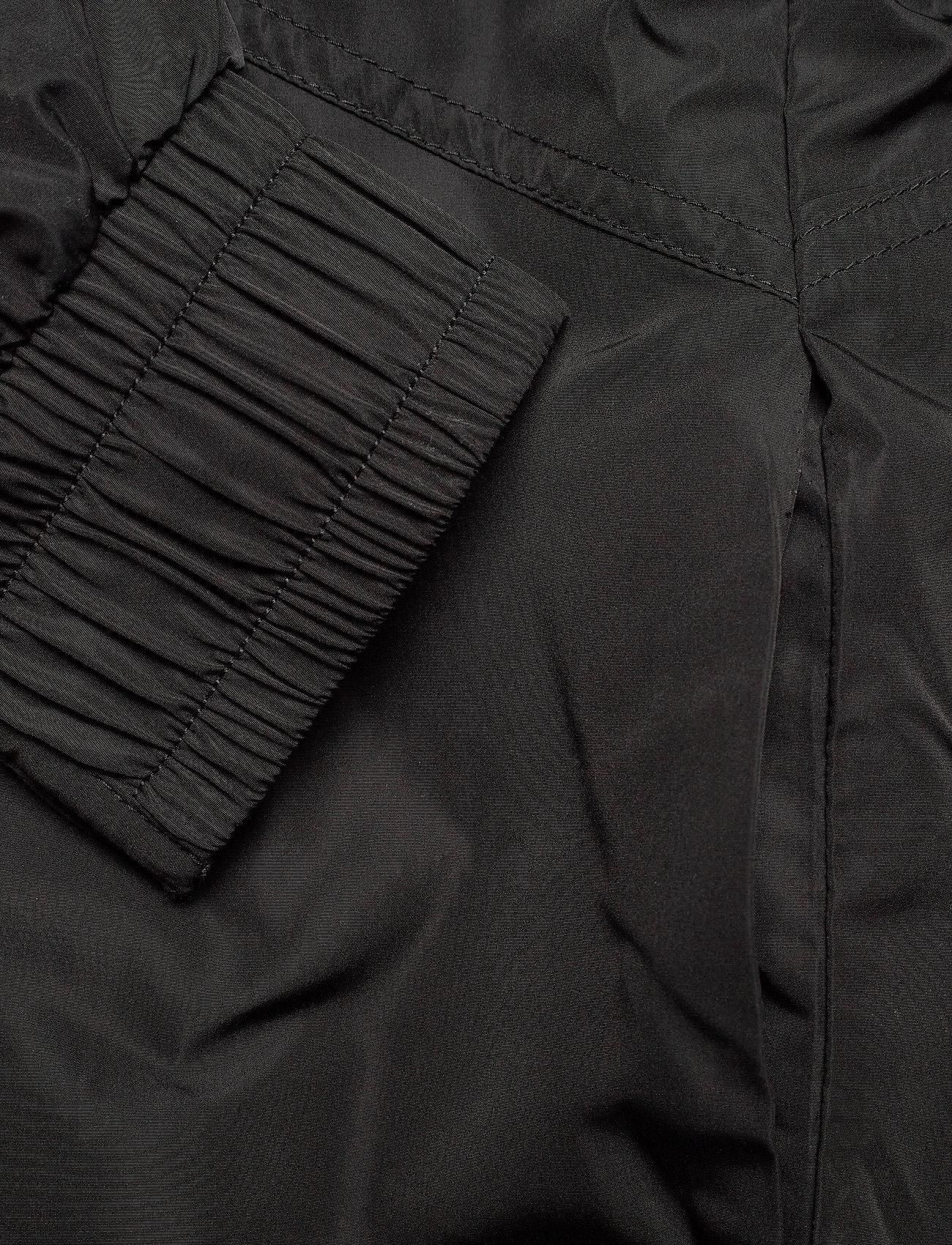 Metallic Windbreaker (Ck Black) (1800 kr) - Calvin Klein Jeans