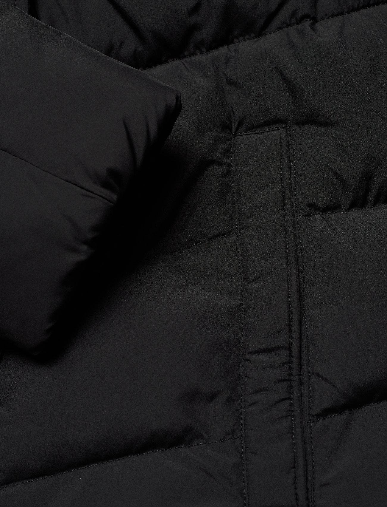 Slantered Quilted Fitted Jacket (Ck Black) (2000 kr) - Calvin Klein Jeans