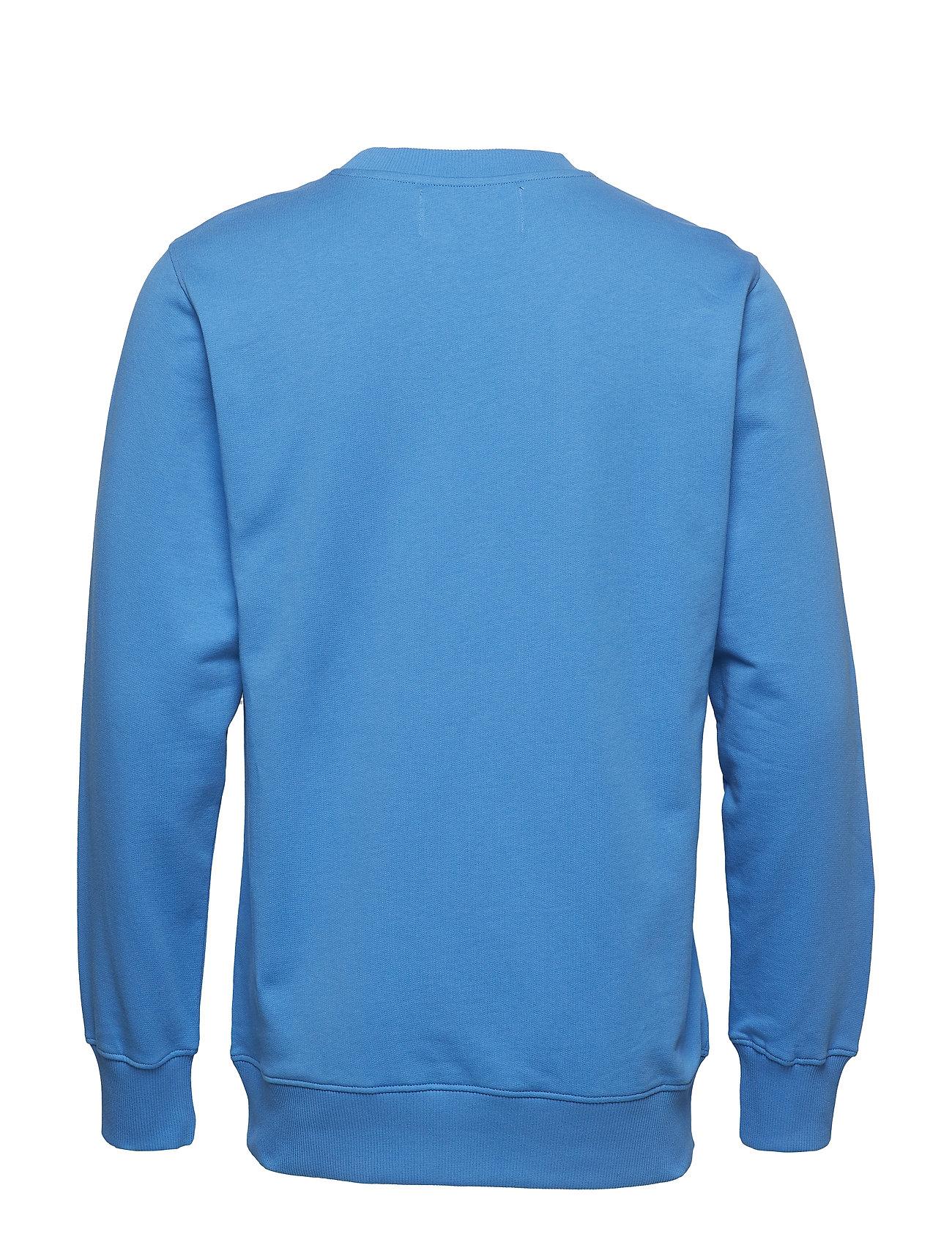Klein Institutional Institutional Logo Jeans SweatshirtregattaCalvin 8Nnmw0