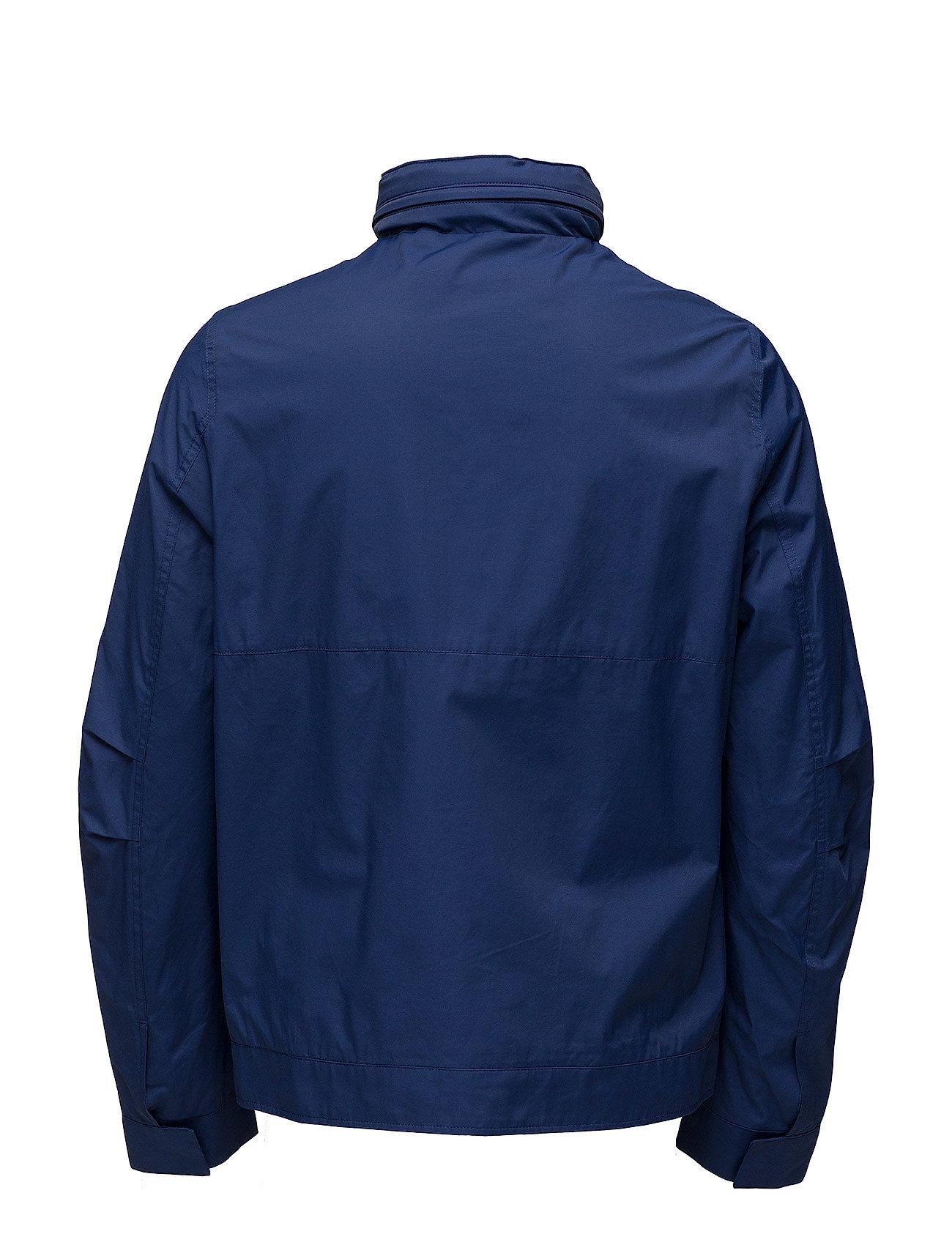 Logo Jacketblue Technical Jeans Hooded DepthsCalvin Klein SUMqpjLzGV