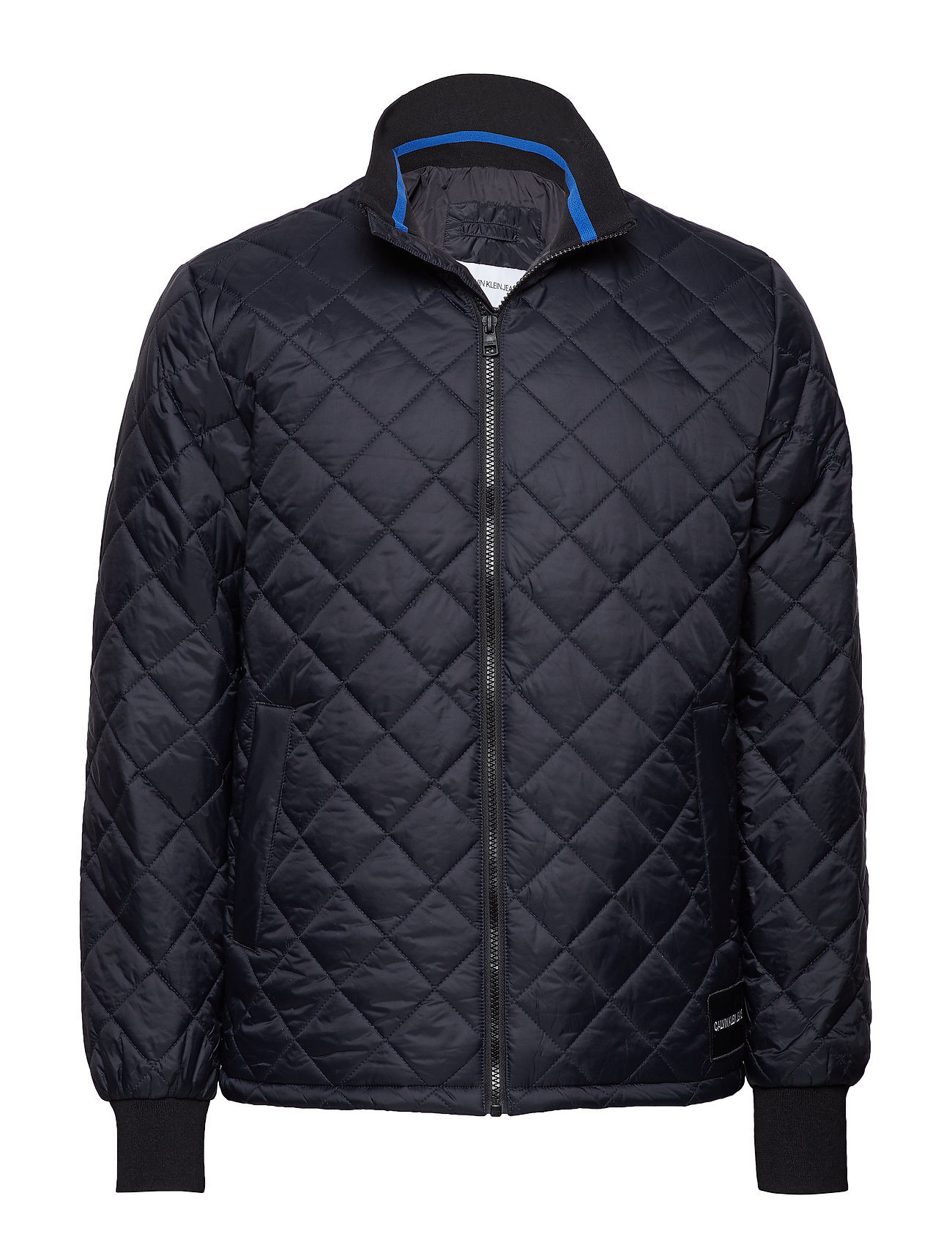 Klein BlackCalvin Jeans Jeans Quilted Jacketck Quilted Jacketck BlackCalvin Jacketck Klein Klein BlackCalvin Quilted 0v8mwNn