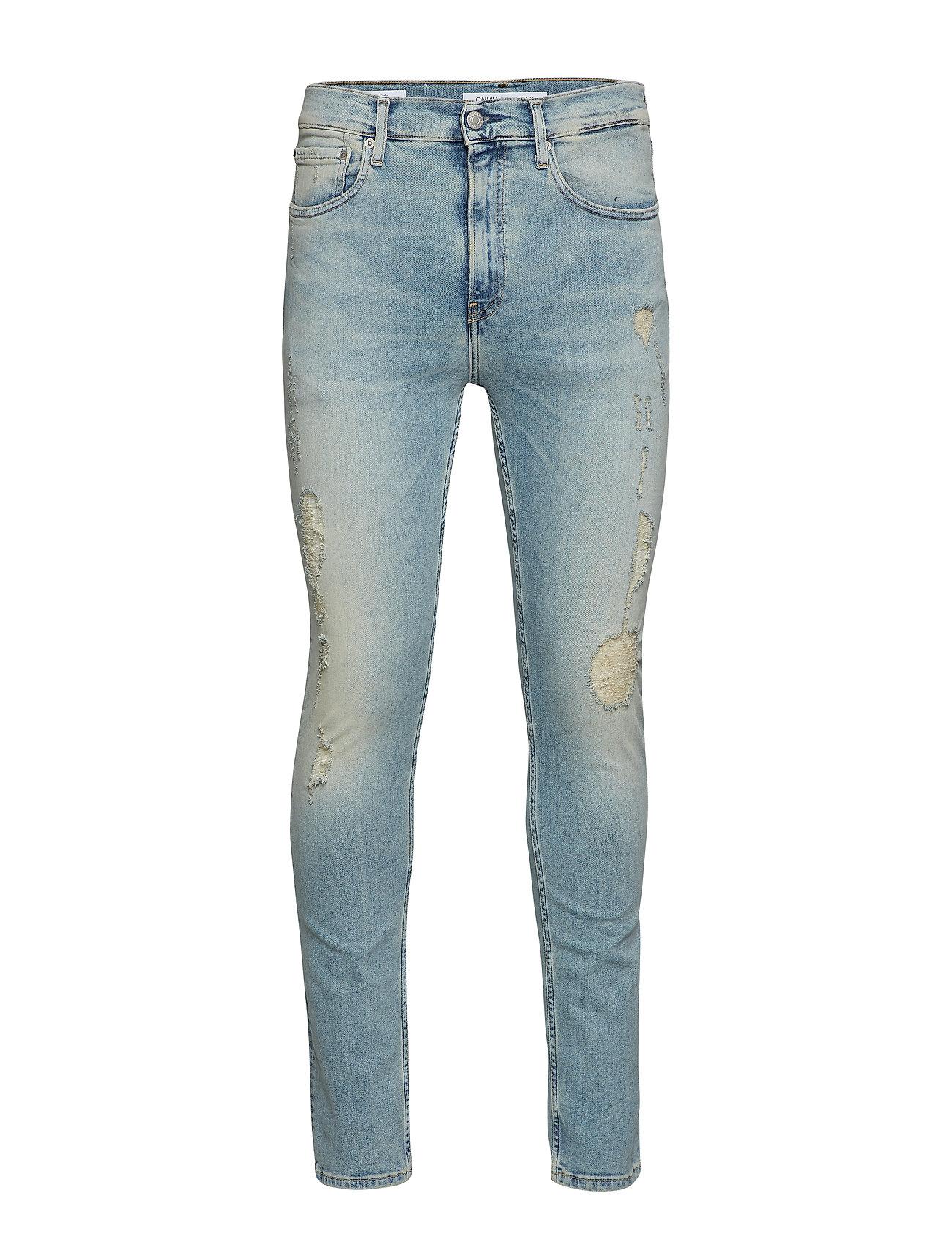 Calvin Klein Jeans CKJ 016 SKINNY - BANKS
